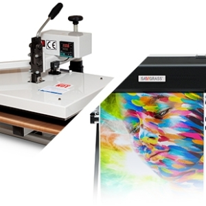 Dyesublimation Printing